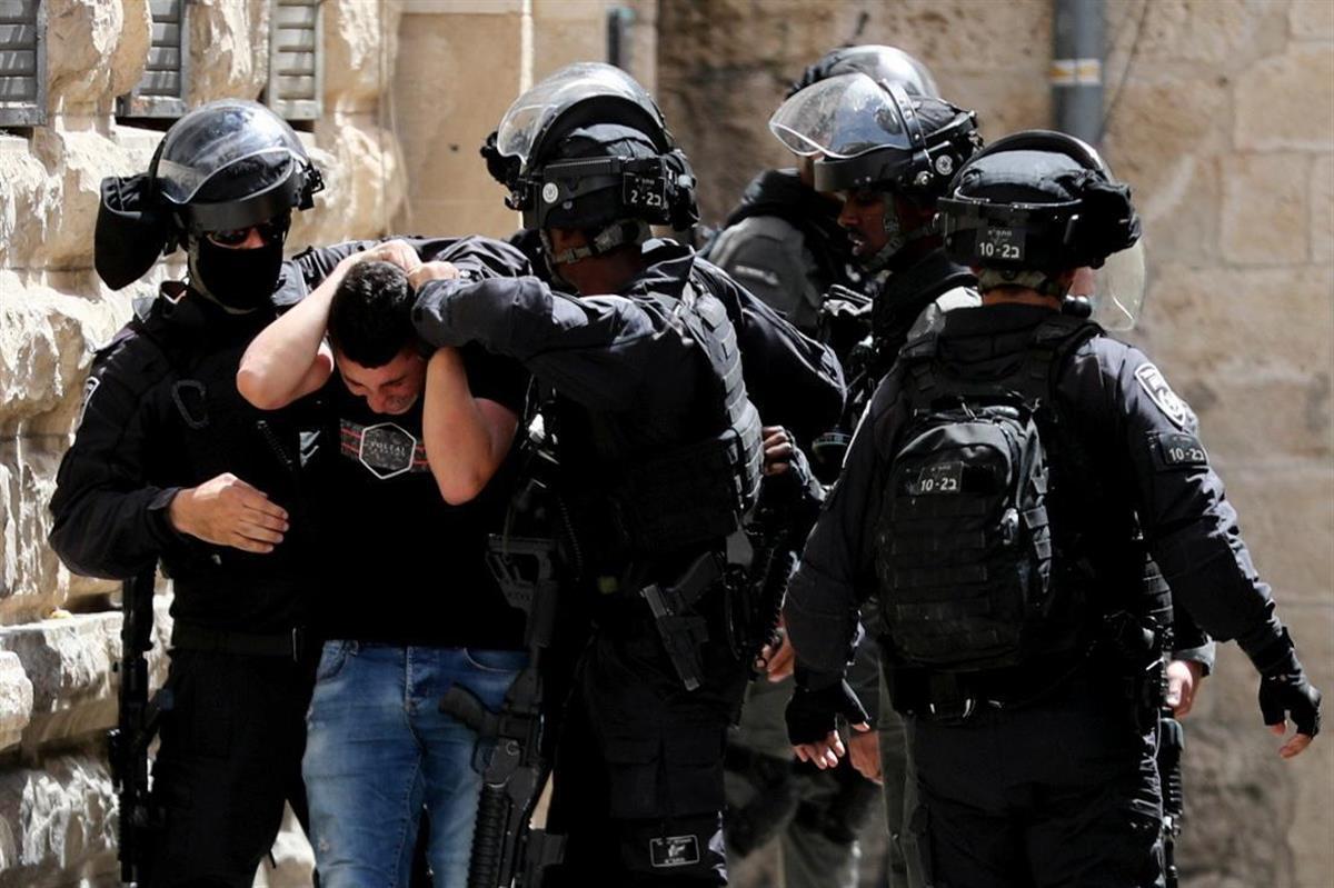 エルサレムで衝突激化 パレスチナ人340人負傷 事態さらに悪…