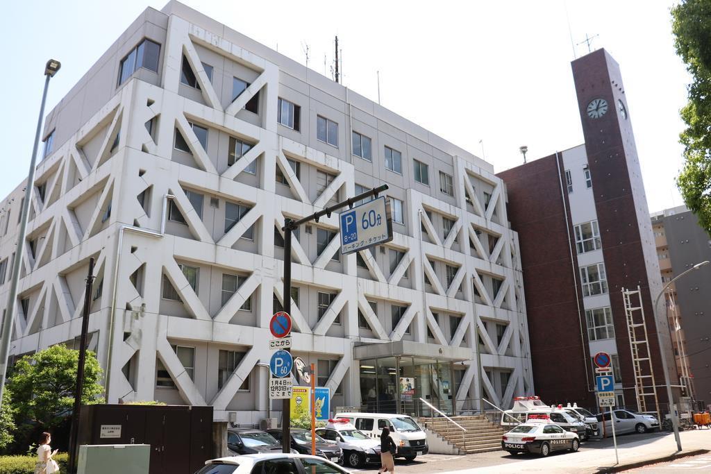 女性の顔に唾 容疑の男を再逮捕 神奈川県警