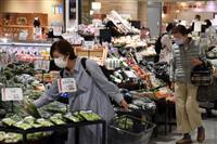 百貨店 12日から営業対象を拡大 緊急事態宣言延長で