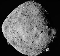 米版はやぶさ、小惑星を出発 2023年秋に地球帰還へ