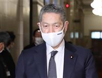 自民・佐藤総務会長「やっとここまで来たか」 国民投票法改正案