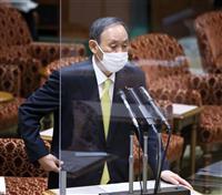 菅首相、中国海警法に懸念 ベトナム主席と電話会談