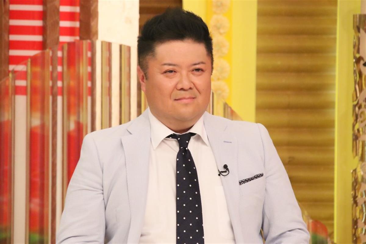 ブラマヨ小杉の頭髪がフサフサに…ホンマでっか!?