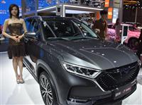 中国、4月の新車販売は8・6%増 13カ月連続プラスも半導体不足の影響に警戒