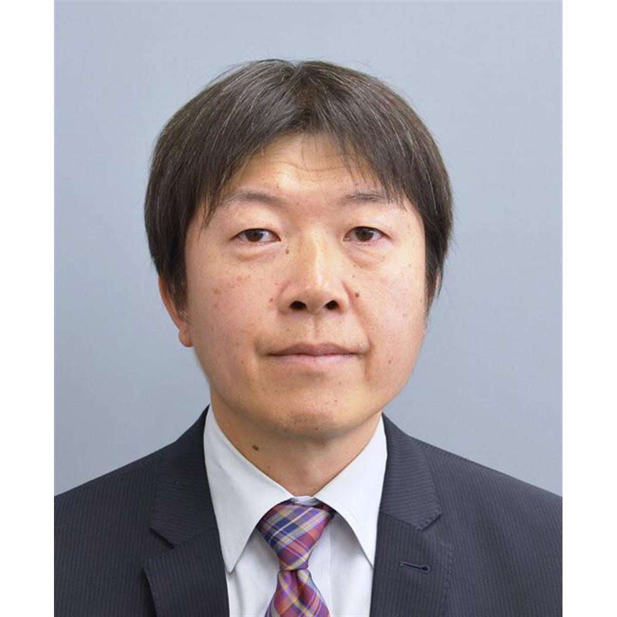 中川浩一・三菱総研主席研究員(元アラビスト外交官)