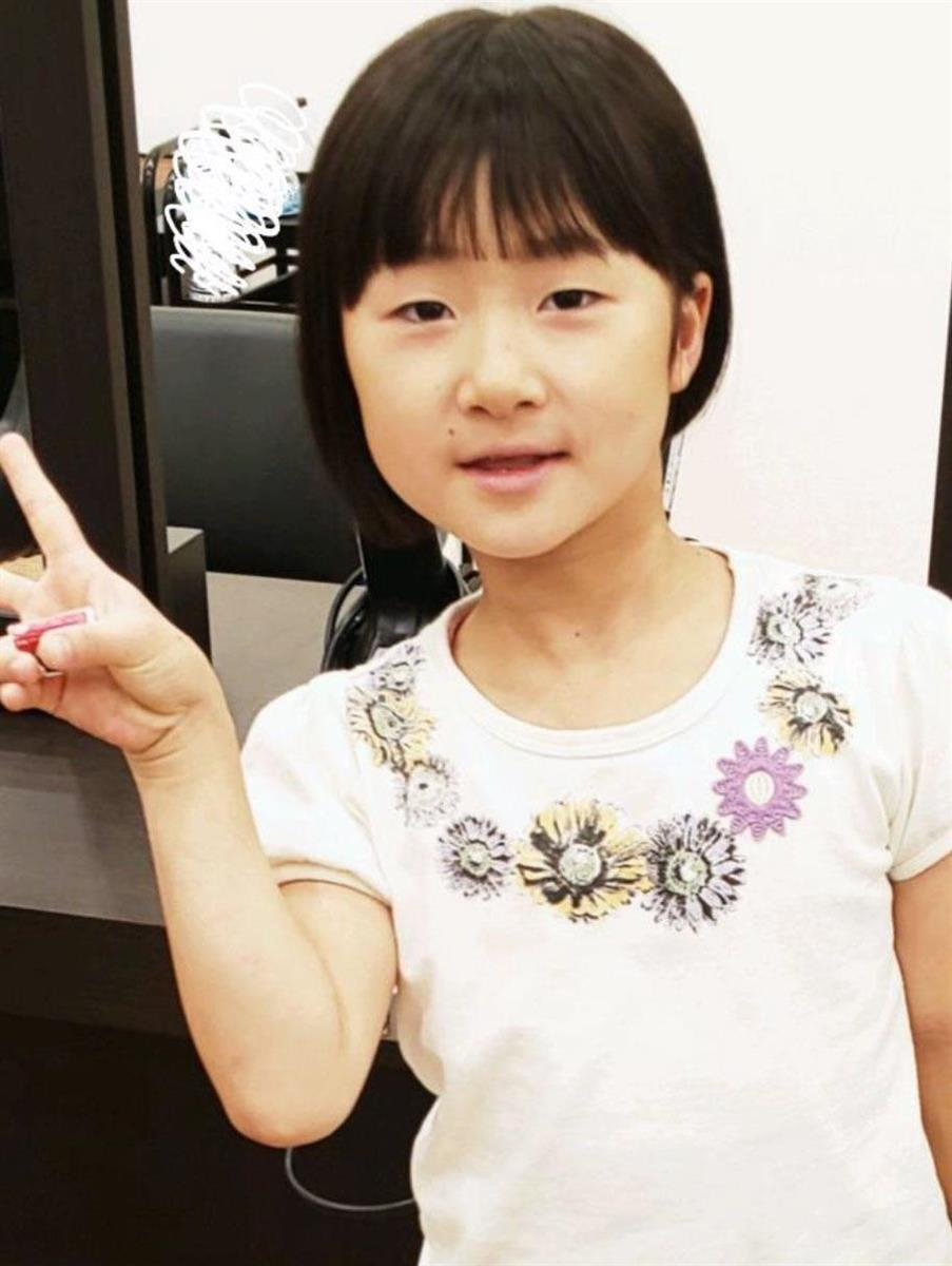 美咲さん、不明のまま9歳 母「情報提供が支え」