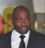 ボビー・オロゴン被告に罰金10万円 妻への暴行罪、さいたま地裁
