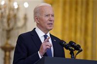 米、サイバー防御を強化 大規模攻撃受け大統領令、官民の対策促進