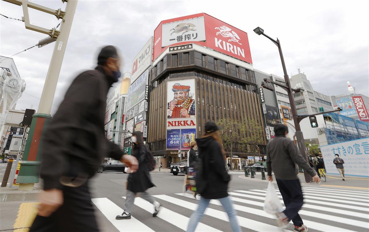 北海道の新規感染急増で札幌市民に不安の声