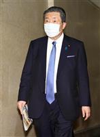 自民・森山氏、菅首相再選支持 安倍氏らの発言「非常に大事」