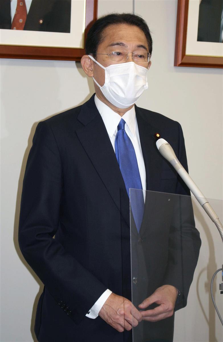 岸田氏、再起へ苦難の道 「政治とカネ」で発信強化も派内結束ど…