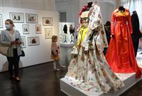 高田賢三さんの遺品、パリで競売 総額3億3千万円 予想の5倍で完売