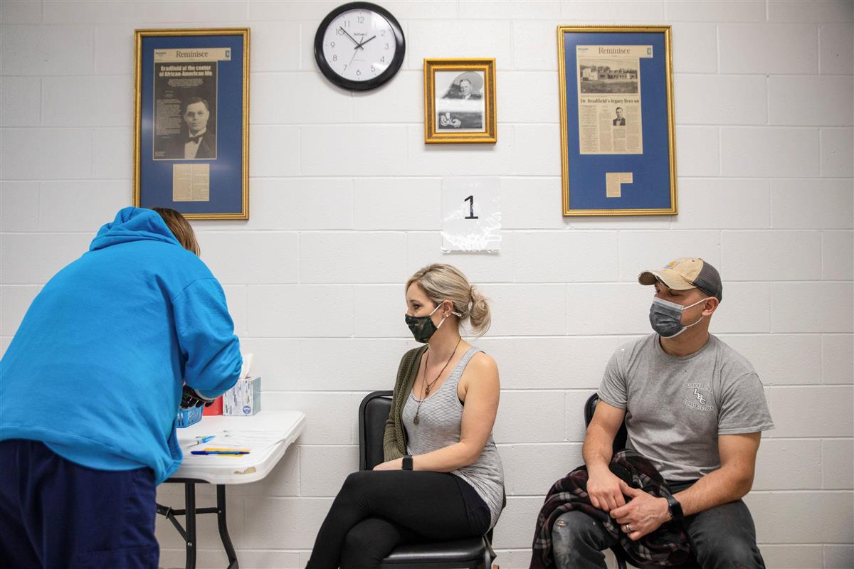 ワクチン接種で「1億円」当たるくじ 米オハイオ州が奨励策とし…