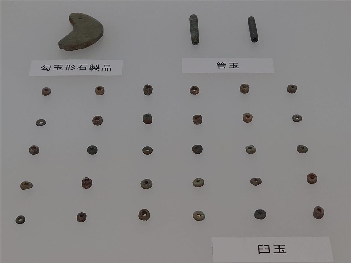 奈良・田原本町の十六面・薬王寺遺跡は「玉作り集落」