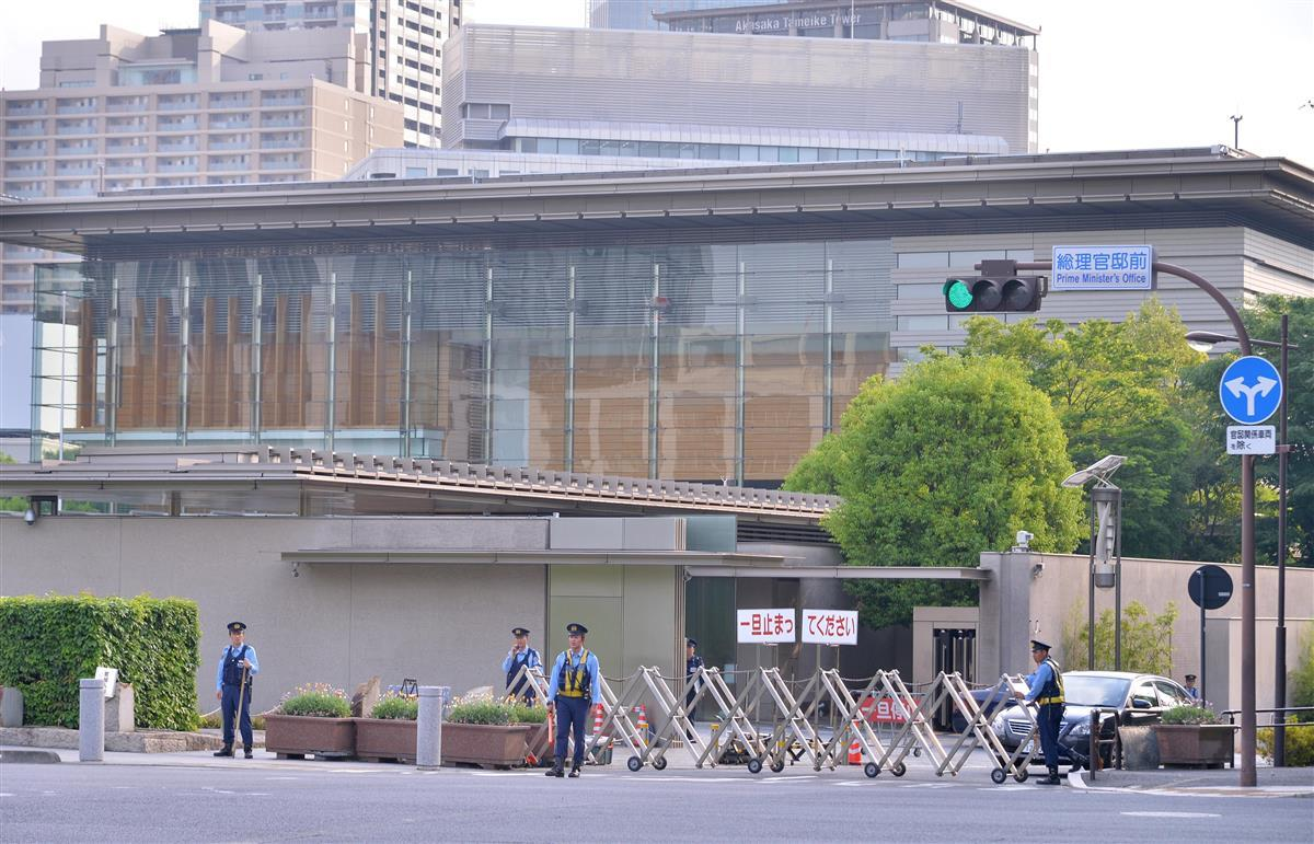 【菅首相記者会見】首相、岡山、広島両県の宣言追加「新規感染者…