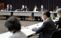 群馬、石川、岡山、広島、熊本への蔓延防止追加 政府、分科会に諮問