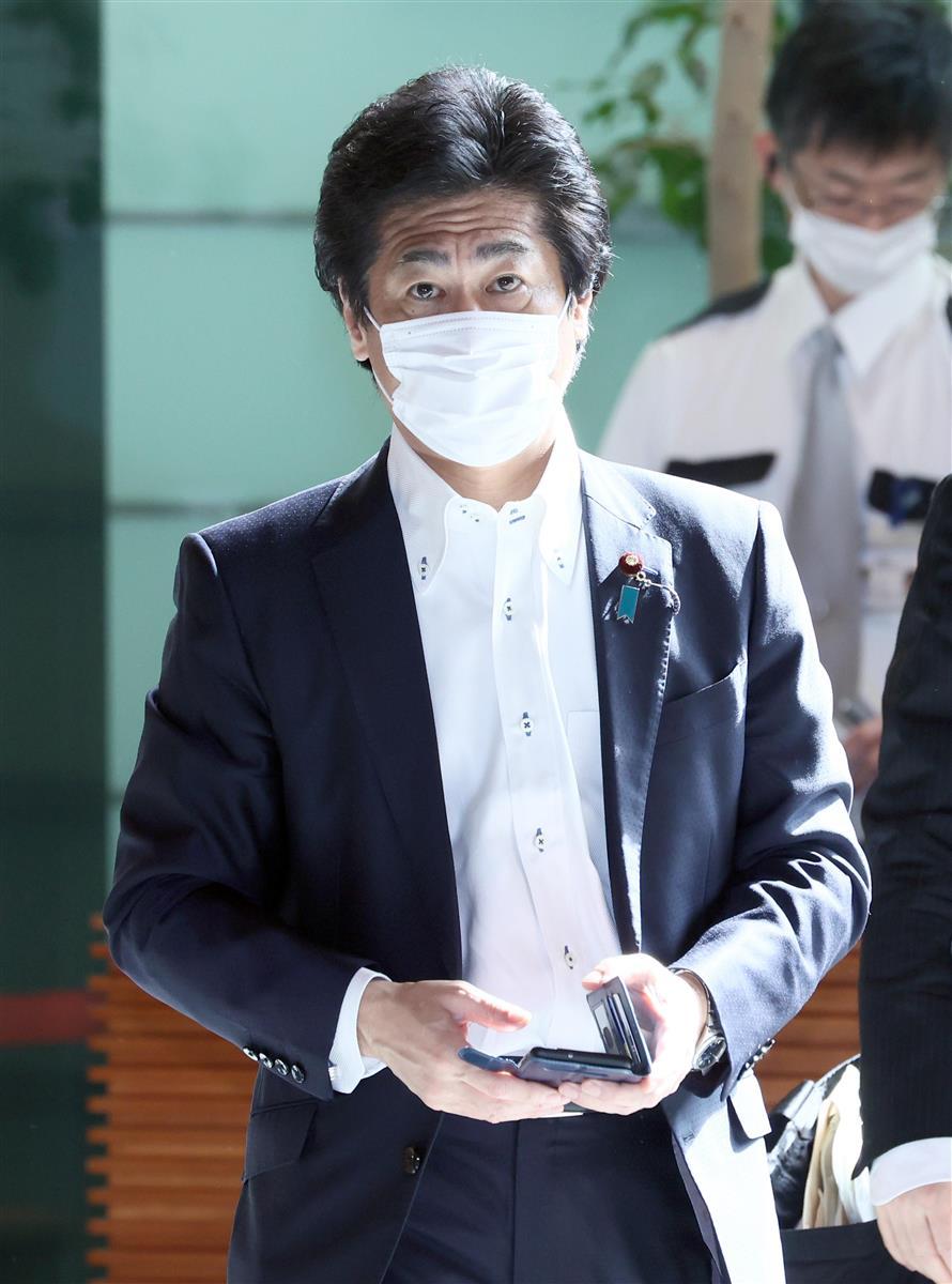 田村厚労相、市長ワクチン優先接種で苦言 「住民の理解得られる…