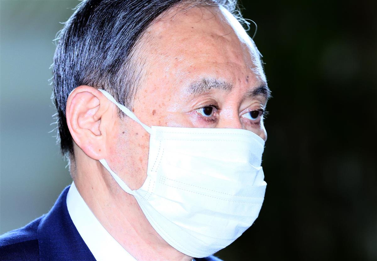 【菅首相記者会見】緊急事態宣言に3道県追加、蔓延防止措置にも…