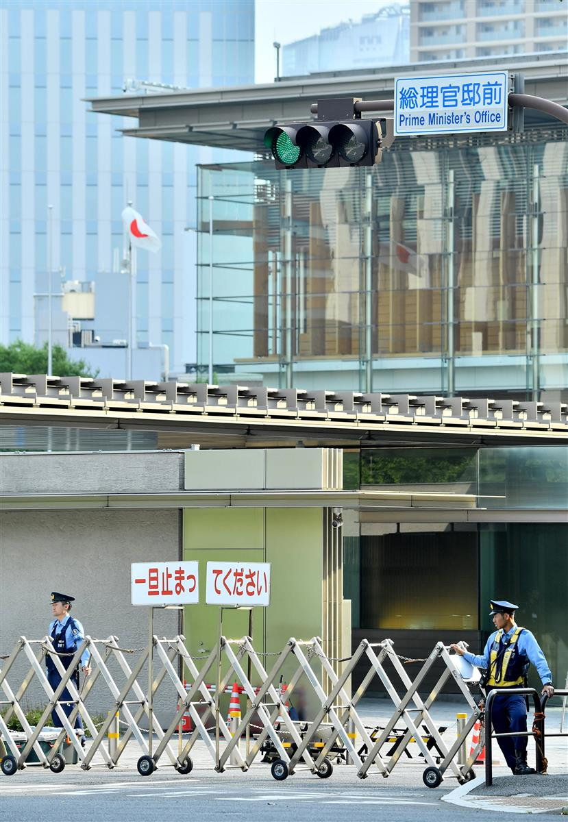 【菅首相記者会見】首相、医療用酸素「十分確保できている」
