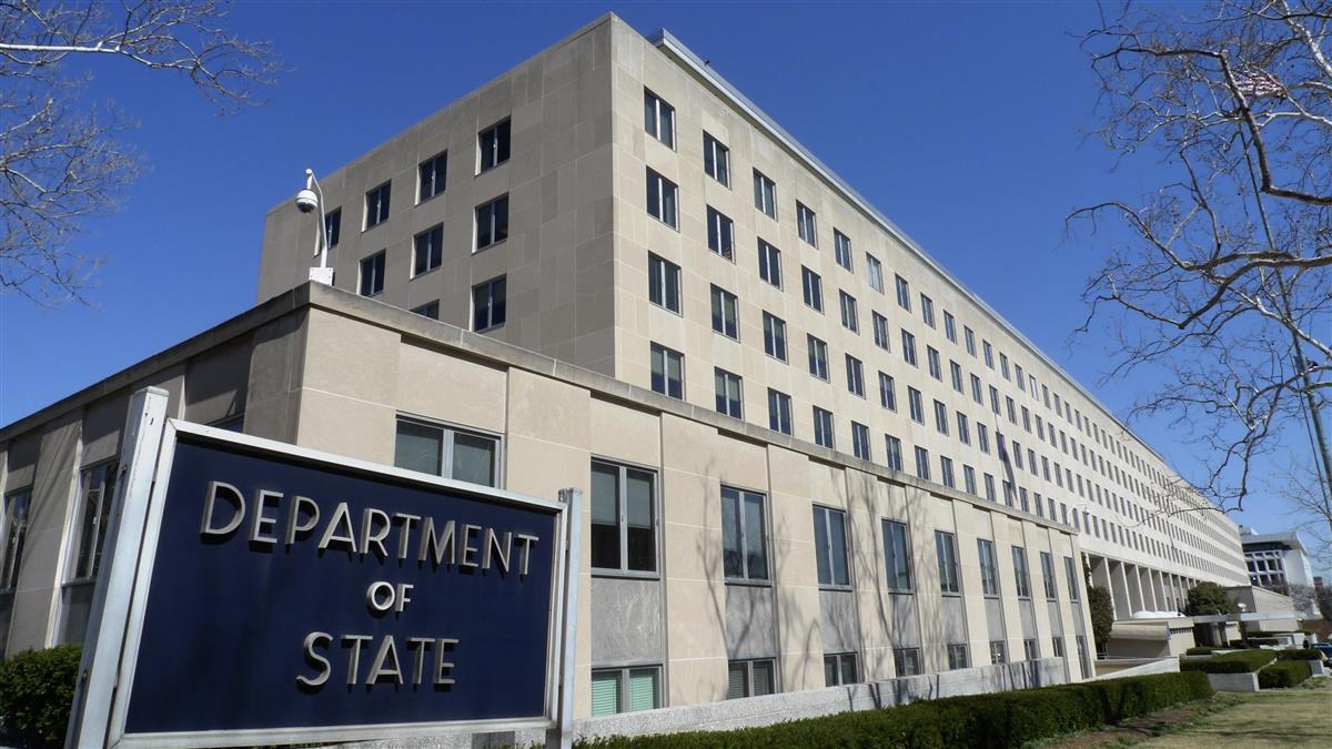 台湾との断交促す「ワクチン外交」、米国務省が非難