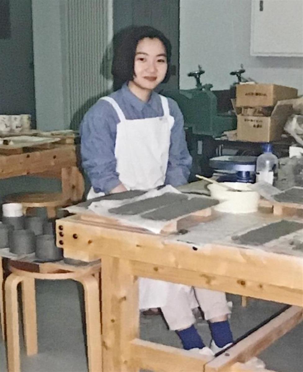 信楽高原鉄道事故30年 陶芸デザイナーだった姉を思う「何年た…