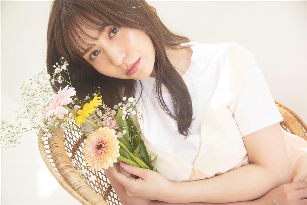 元AKB48河西智美さんが新体操講師と結婚