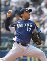 西武・松本、無失点で3勝目 中継ぎ経験で成長