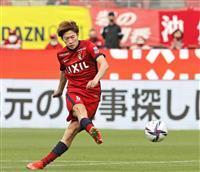 鹿島、横浜M破って4連勝 J1