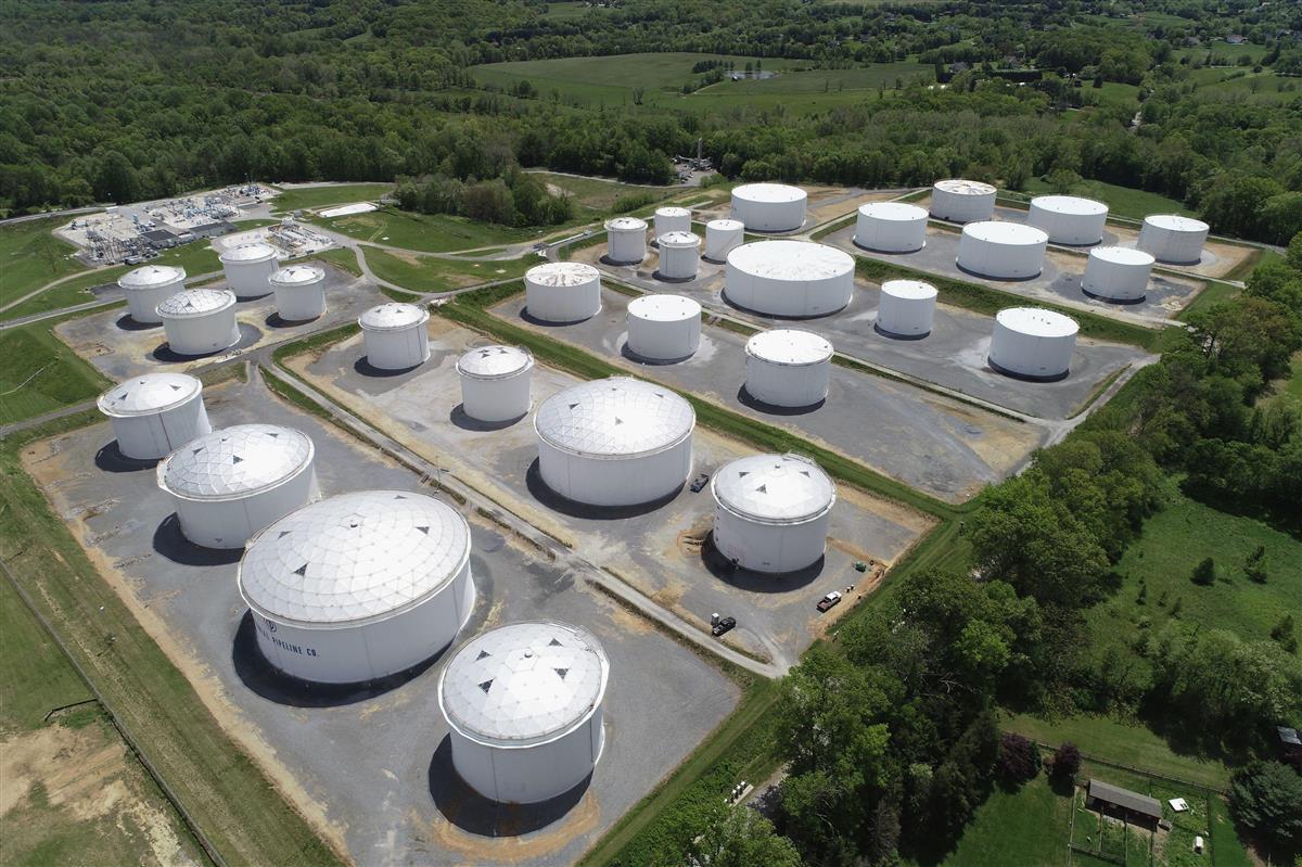 ハッカー集団が活動停止表明 米油送管攻撃のダークサイド 情報…