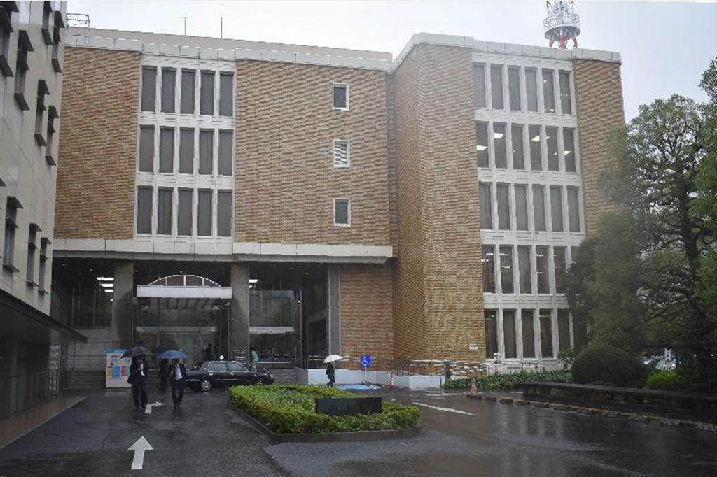 自転車あおり運転 懲役8月判決 埼玉の「ひょっこり男」