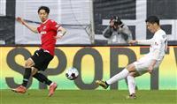 宮市が今季初出場 サッカーのドイツ2部