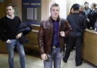 EUが対ベラルーシ制裁検討へ 反体制派拘束で