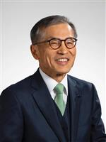 阪大総長に西尾氏再任