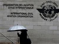ベラルーシの強制着陸を「強く非難」 航空会社の国際団体