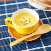 北海道の素材にこだわったホテルのスープ缶詰