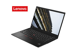 ThinkPad X1 Carbon 詳しく見る