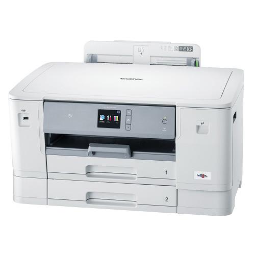 HL-J6000CDW A3インクジェットプリンター