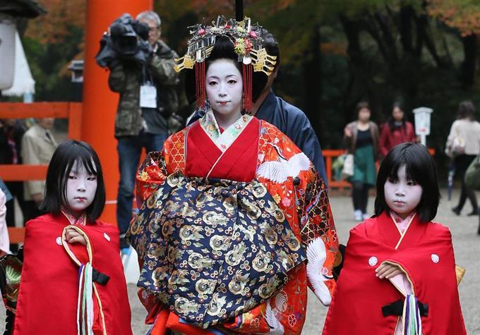 日本 日本地図 東日本 : 異色の島原太夫、内八文字を ...