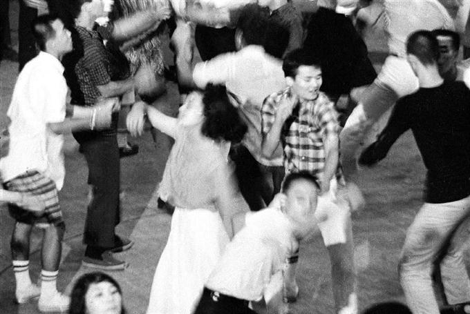 産経フォト【今日は何の日】「モンキーダンス」大流行サイトナビゲーション【今日は何の日】「モンキーダンス」大流行PRPRスゴい!もっと見る瞬間ランキングもっと見るPRPRPRPR産経スペシャル今週のトピックス話題のランキング