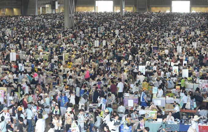 【コミケ】コミックマーケット89対策本部 in VIP【反省会】 [転載禁止]©2ch.net ->画像>363枚