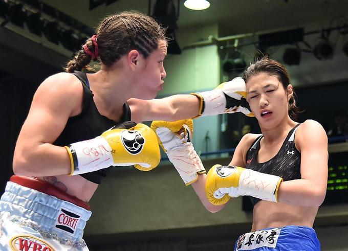 国際ボクシング機構世界王者一覧...