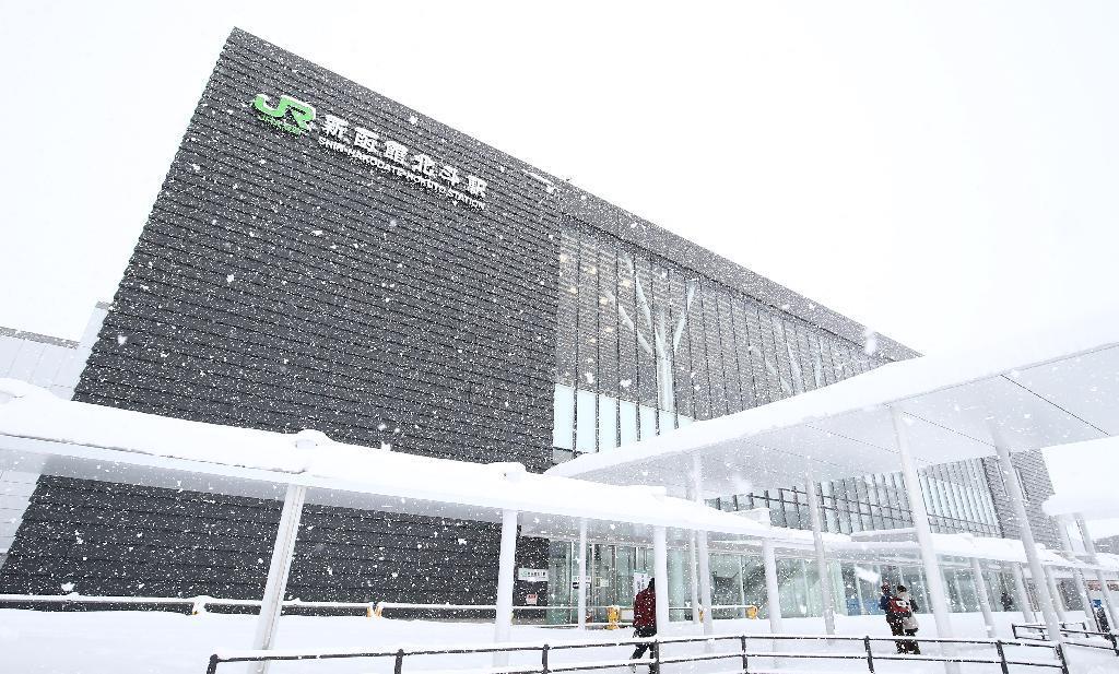 産経フォト【H5系試乗ルポ】函館山に津軽海峡etc. 「らしさ」満喫!