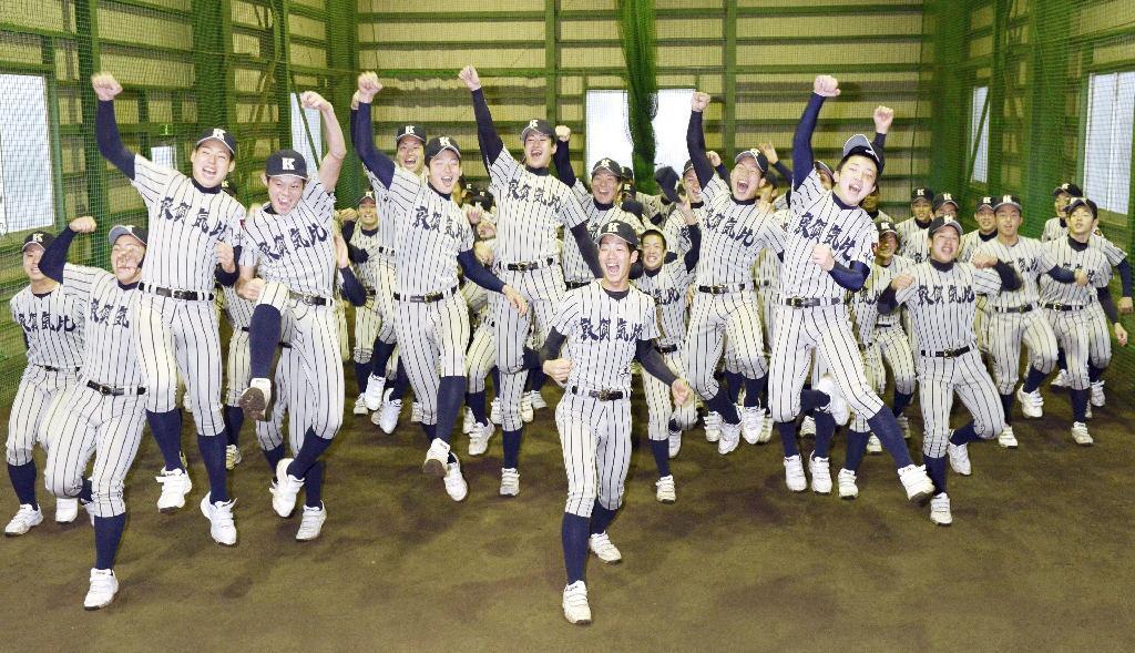 第88回春のセンバツ出場校が決定!