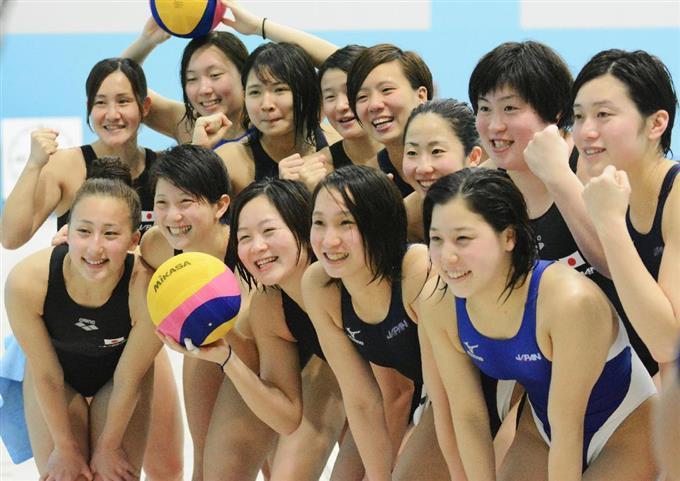 産経フォト「可能性ゼロではない」 水球女子日本が練習公開サイトナビゲーション「可能性ゼロではない」 水球女子日本が練習公開PRPRスゴい!もっと見る瞬間ランキングもっと見るPRPRPRPR産経スペシャル今週のトピックス話題のランキング
