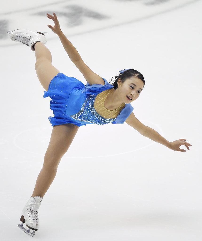 フィギュアスケート★女子ジュニア Part109(SLIP) [無断転載禁止]©2ch.netYouTube動画>24本 ->画像>46枚