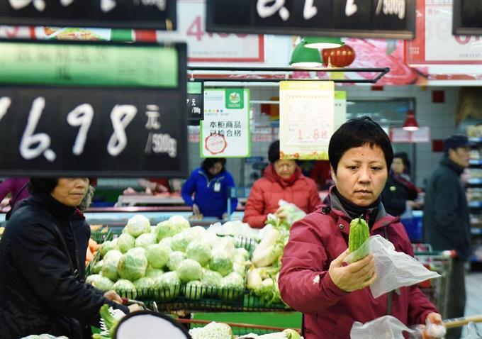 産経フォト2月中国物価2.3%上昇 1年7カ月ぶり高水準サイトナビゲーション2月中国物価2.3%上昇 1年7カ月ぶり高水準PRPRスゴい!もっと見る瞬間ランキングもっと見るPRPRPRPR産経スペシャル今週のトピックス話題のランキング