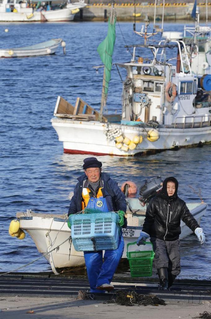大間 マグロ 漁師 年収 南芳和(大間マグロ漁師)の年収や経歴は?弟の竜平との関係もチェック...