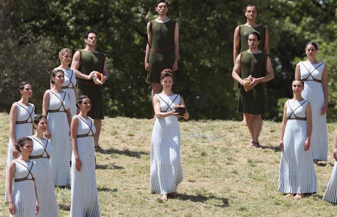 オリンピア (ギリシャ)の画像 p1_17