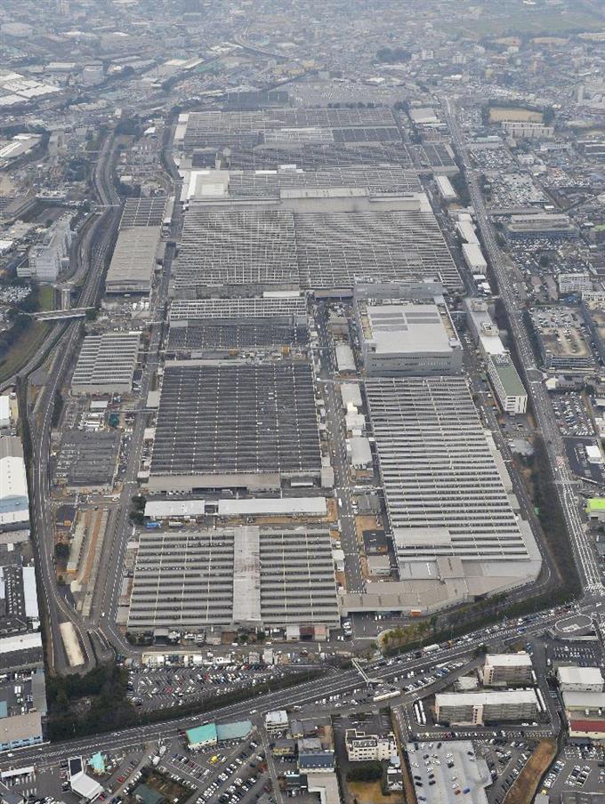 影響 トヨタ 地震 2021年2月の地震影響による国内工場の稼働について(2/22時点)