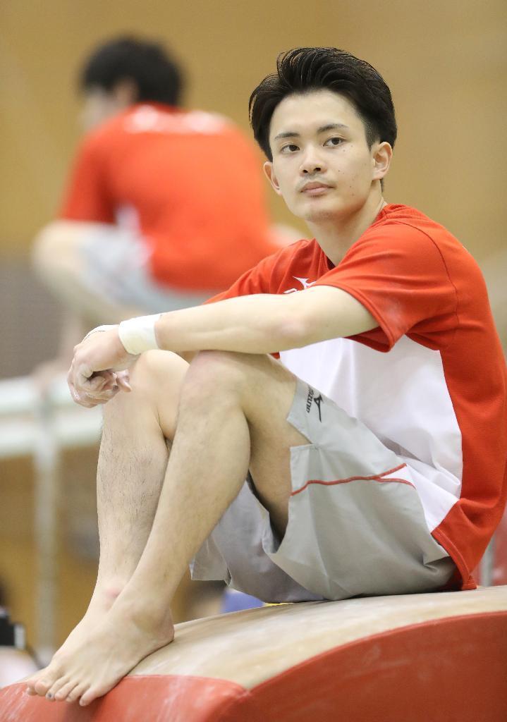 産経フォト団体「金」へ、本格始動 体操男子リオ代表が初合宿